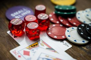Gambling Club Online Sites