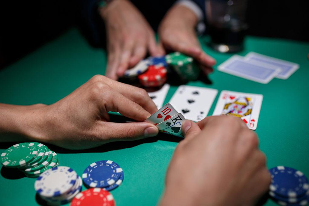 web casino