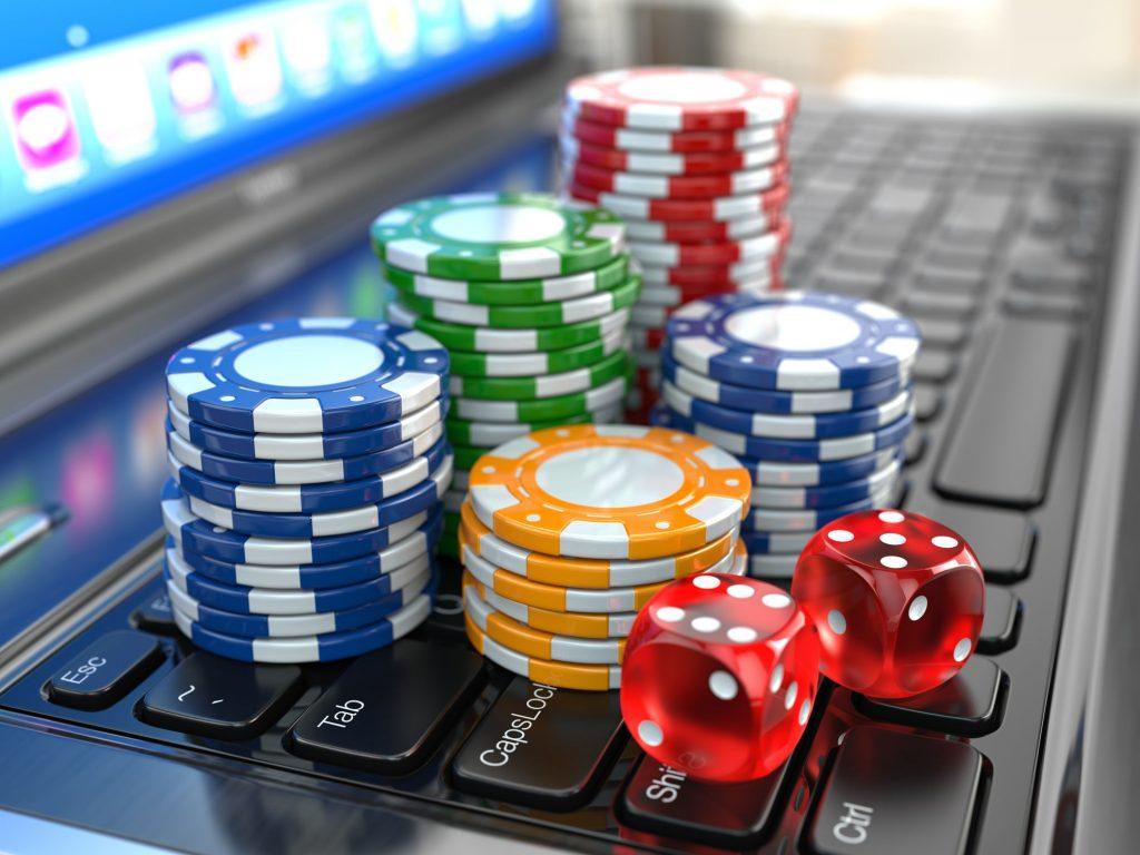 Casino plans