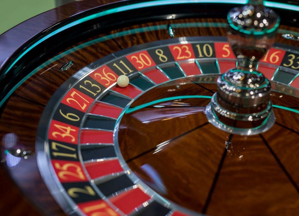 Internet Casino Games Are Online